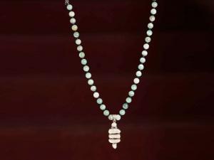Minnie Menon - Necklace