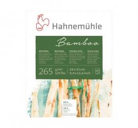 Bamboo Mixed Pad – Cold Pressed – 265 GSM – 24X32 cm – 25Sheet / Pad