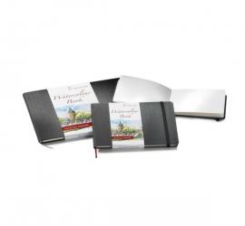 WATERCOLOUR BOOK – Landscape – Fine Grain – 200 GSM – 30 Sheets / Book