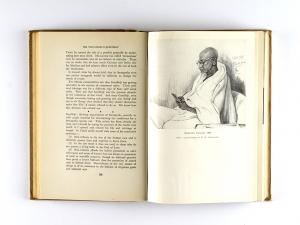 An Important Book on Mahatma Gandhi