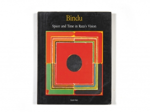 Bindu : Space and Time in Raza's Vision
