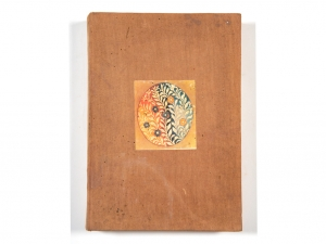 The Golden Book of Tagore on the Occasion of His Seventieth Birthday