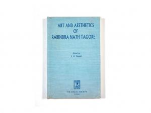 Art and Aesthetics of Abanindranath Tagore and Rabindranath Tagore