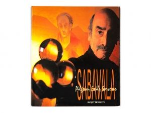 Biography of Sabavala by Ranjit Hoskote