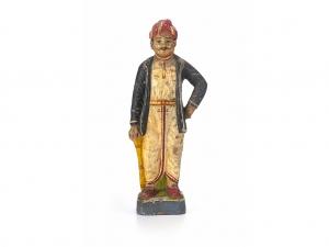 Golu Doll of a South Indian Gentleman