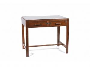 Vintage Study Table