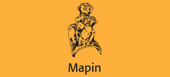 Mapin Publishing