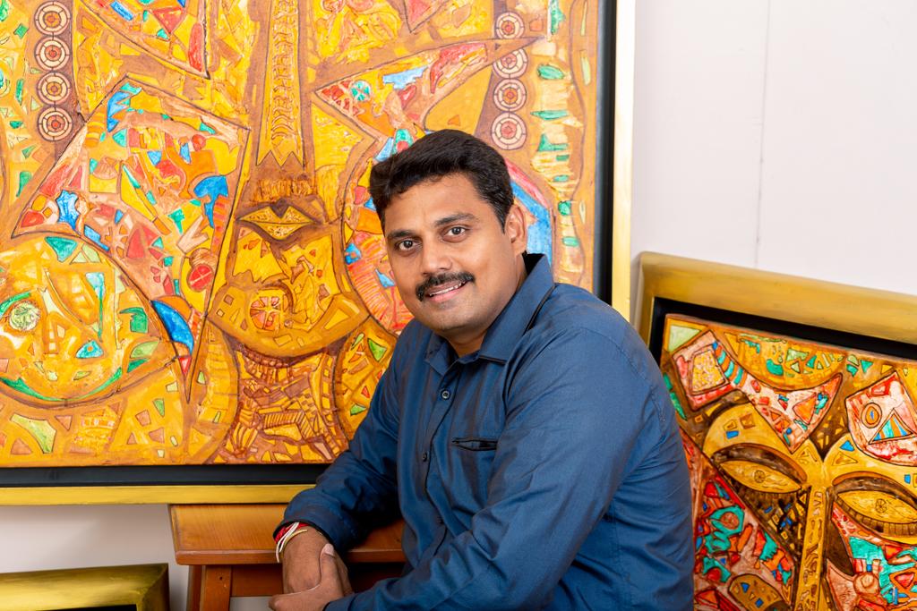 S. Saravanan - Ganesha