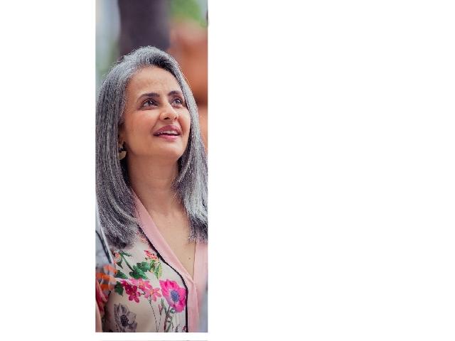 Geeta Sriprakash