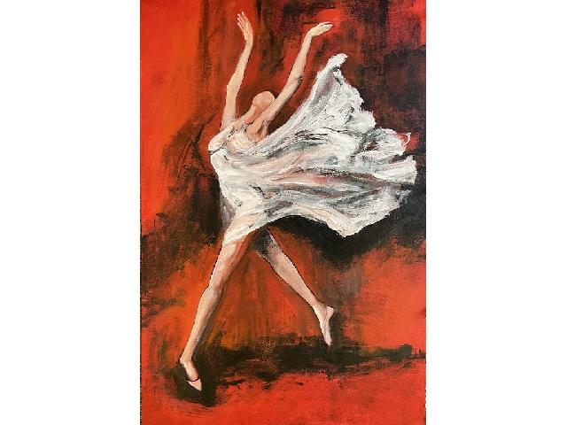 Shamlee - DANCING LADY (20